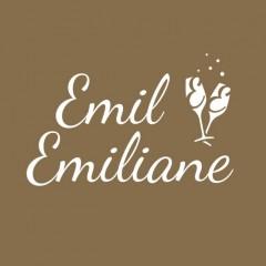 Regio-Schaufenster: Gin Tastings bei Emil & Emiliane