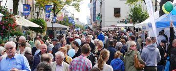 Michaelismarkt Dormagen – 28. bis 29. September 2019