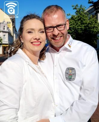 Prinzenpaar Hilden