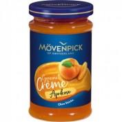 Mövenpick Gourmet-Frühstück oder Crème