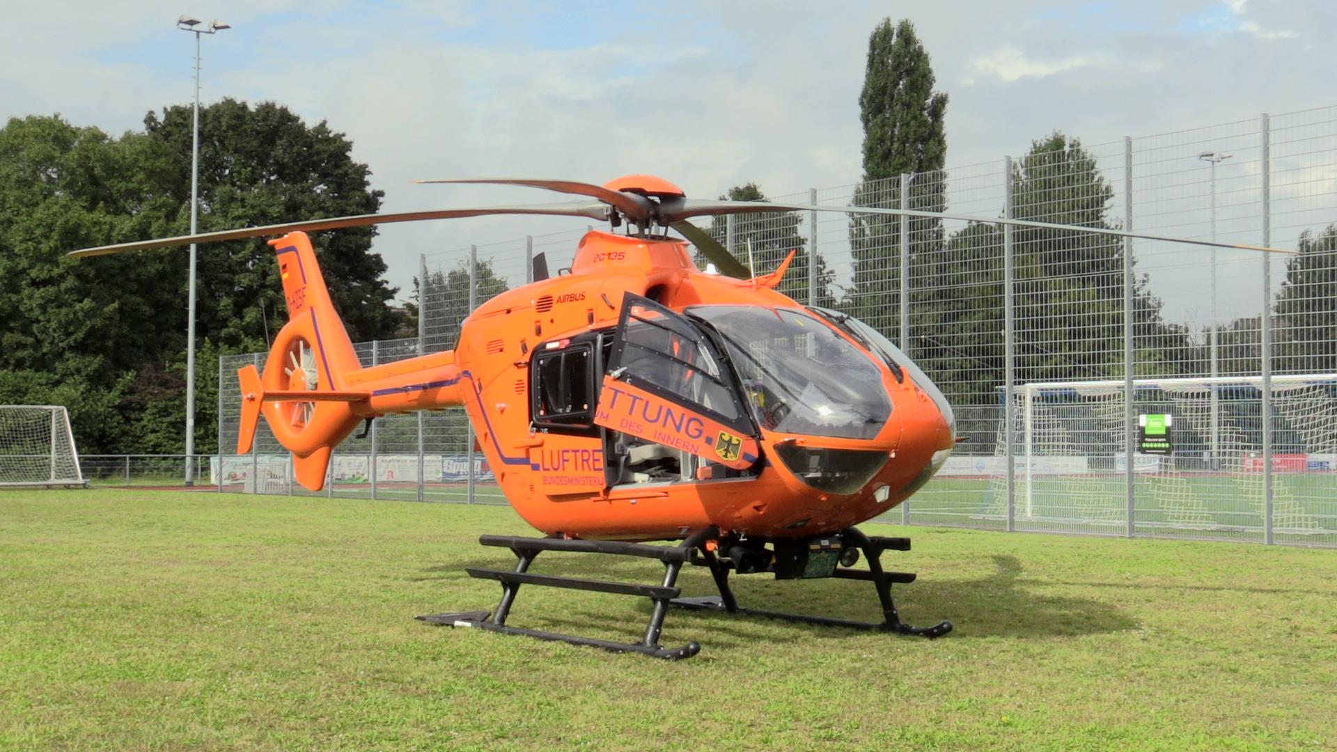 Einsatz_Hilden-August-Hubschrauber