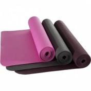 ENERGETICS Yogamatte Seasonal 3 mm (Pink, Grau oder Violett)