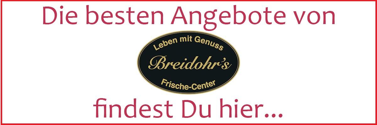 Breidohrs-Frischecenter