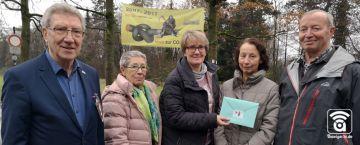 Kampf gegen die CO-Pipeline: Neue Kläger aus Hilden