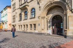Städtische Galerie im Bürgerhaus
