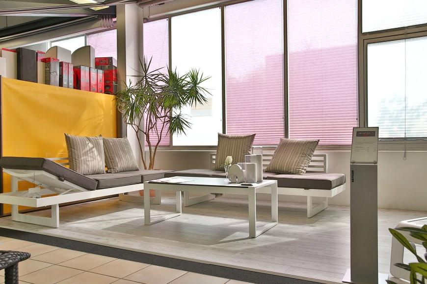DECOFLEX Sonnenschutzsysteme GmbH & Co KG