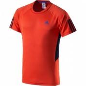 ADIDAS Herren Shirt T-Shirt PES Tentro