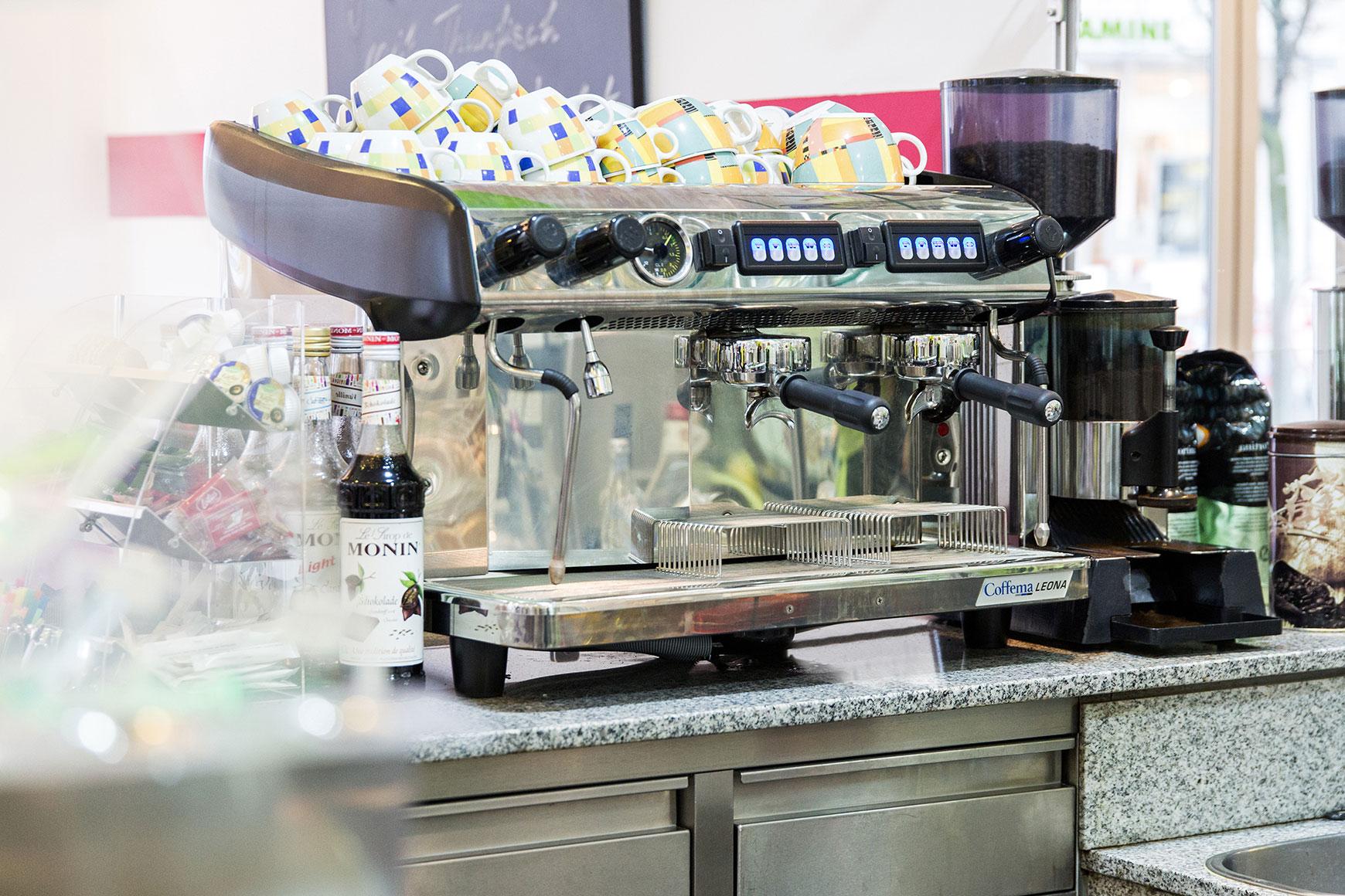 Eisberg Cafe Hilden