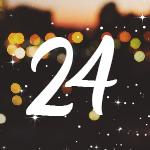 Adventskalender Nummer 24
