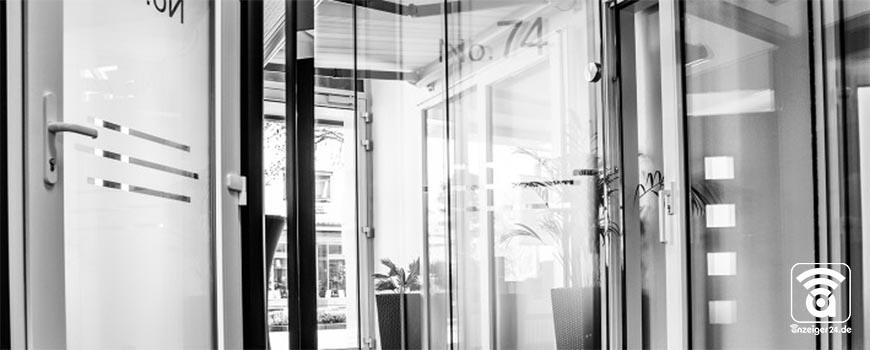 Sieben Gründe für ein Aluminiumfenster vom Langenfelder Fachbetrieb Pott Bauelemente: Aluminiumfenster vom Profi