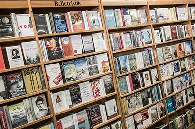 Dormagens City Buchhandlung