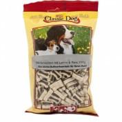 Classic Dog Snack  Miniknochen mit Lamm & Reis