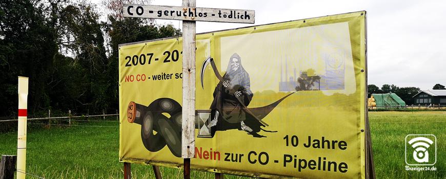 Gegner sind schockiert - Über die Inbetriebnahme verhandelt OVG Münster im August