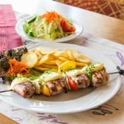 Suvla - Feta (Hauptgericht)
