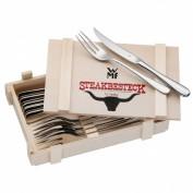 WMF Steakbesteck 12 tlg.