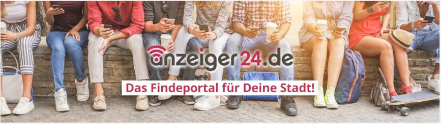 Gute Werbung muss nicht teuer sein – anzeiger24.de!
