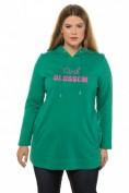 Long-Sweater, XL-Statement, Classic, Kapuze