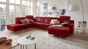 Interliving Sofa Serie 4050 – Wohnlandschaft
