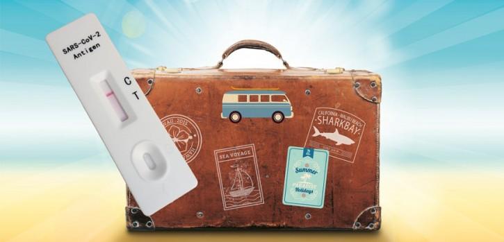 Touristik setzt auf neue Corona-Zertifikate ohne Testzentrum