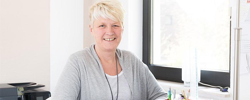 Silvia Hellwig: Seniorenbetreuung und Alltagsbegleiter