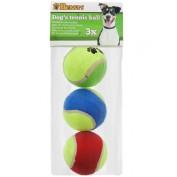 Beasty Tennisbälle für Hunde