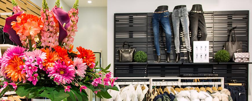 Die neue Boutique in Hilden: Aus Street One wird WK2 Clothes