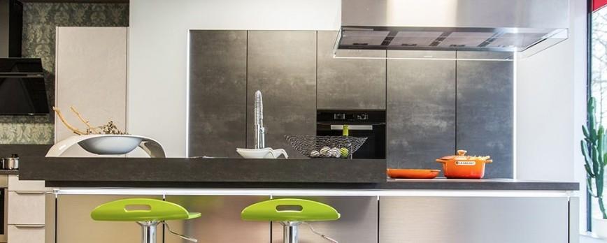 So geht Küche heute! Neuheiten in Design, Technik und Qualität