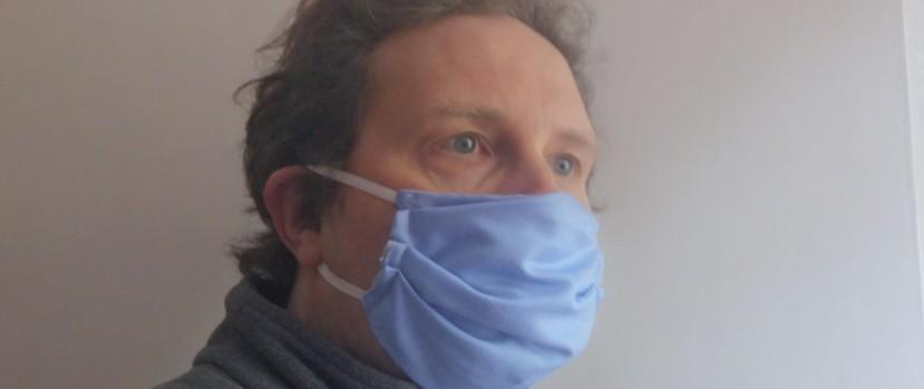Verbraucherzentrale: Was bei Behelfsmasken zu beachten ist