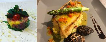 Fisch essen: Die Top-Adresse in Hilden