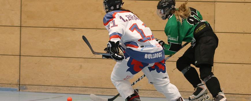 SG Langenfeld Devils: Europapokal im Inline-Skaterhockey