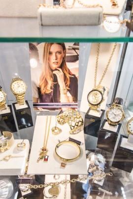 Eine große Auswahl gibt es beim Juwelier islek