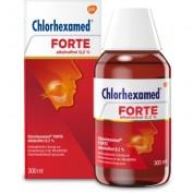 Chlorhexamed® FORTE alkoholfrei 0,2 %