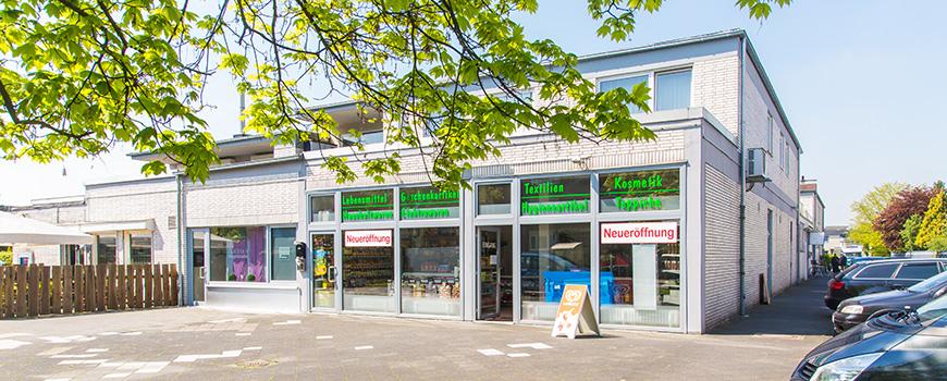Mix Shop Hilden: Neu im Hildener Norden