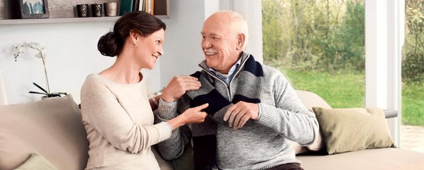 Experten-Tipp zur Pflegeversicherung