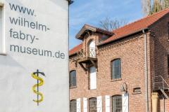 Wilhelm-Fabry-Museum