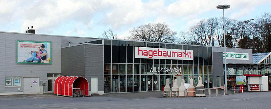 Der hagebaumarkt in Langenfeld ist für alle DIY-Kunden die richtige Adresse