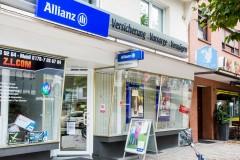 Allianz Versicherung Stephan Meeßen Hauptvertretung