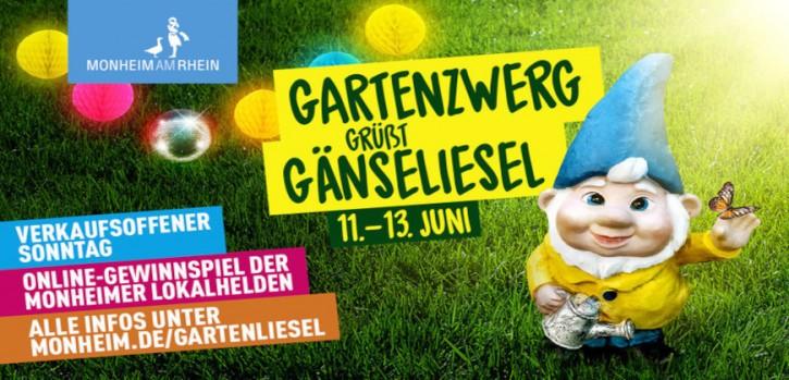 """""""Gartenzwerg grüßt Gänseliesel"""": Alternativprogramm zum Stadtfest"""