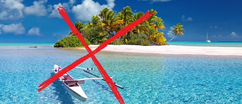 Urlaubsreisen stornieren, umbuchen - oder abwarten?