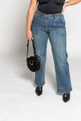 Marlene-Jeans Mary, 4-Pocket-Schnitt, Elastikbund