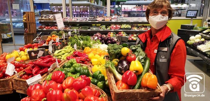 Obst & Gemüse bei Selgros: Ein ausgereiftes Sortiment