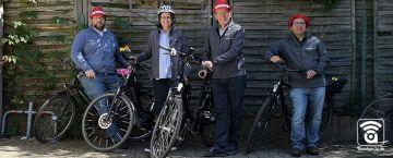 Stadtradeln Hilden: anzeiger24.de ist mit dabei