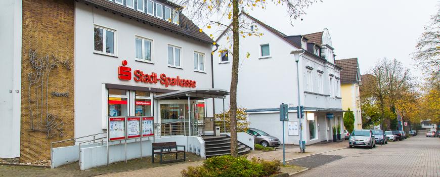 Einkaufen in Gruiten: Bahnstraße
