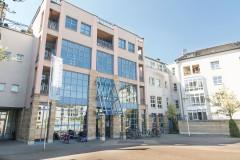 Stadtbücherei Hilden