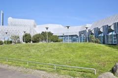 Stadthalle Hilden