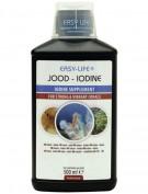 Wasseraufbereiter, Jood - Iodine