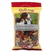 Classic Dog Snack Miniknochen 5 Sorten Mix