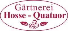 Blumen & Gärtnerei Hosse - Quatuor