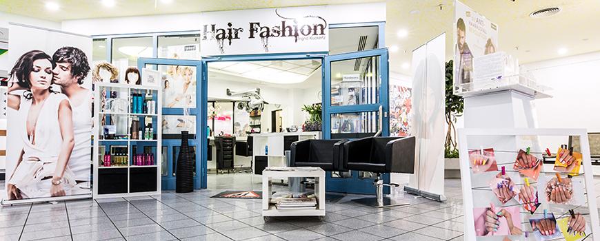 Hair Fashion Kuckertz in Dormagen