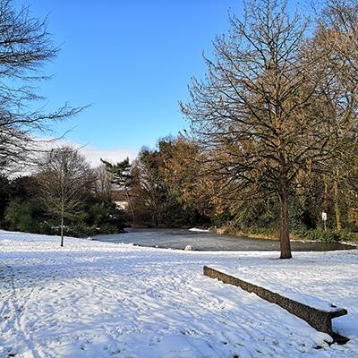 Stadtpark Hilden